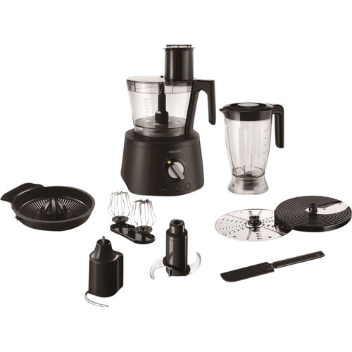 Philips HR7776/90 Avance Foodprocessor