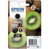 Epson 202XL Zwart (C13T02G14010)