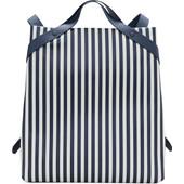Rains LTD Shift Bag 69 Blauw/Wit