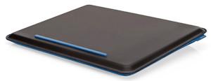 Belkin Cushdesk Laptophouder Blauw