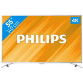 Philips 55PUS7272 - Ambilight