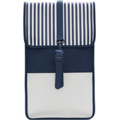 Rains LTD Backpack 69 Blauw/Wit