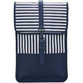 Rains LTD Backpack Mini  69 Blauw/Wit