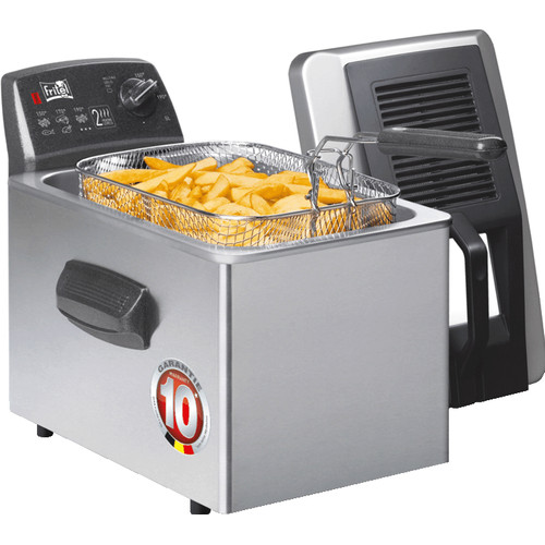 Fritel SF 4571 Turbo 5L Friteuse