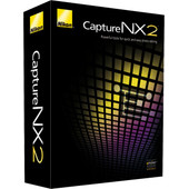 Nikon Capture NX 2 - Full version