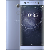 Sony Xperia XA2 Ultra Blauw