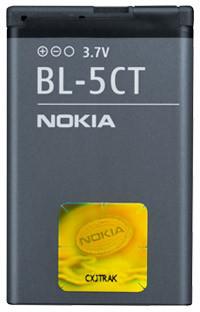 Nokia BL-5CT Accu