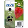 Epson 29 Cartridge Zwart (C13T29814012)