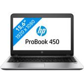 HP ProBook 450 G4 Y8A30EA#UUG Azerty