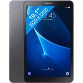 Samsung Galaxy Tab A 10,1 inch Wifi + 4G 32GB Grijs