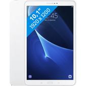 Samsung Galaxy Tab A 10,1 inch Wifi +4G 32GB Wit