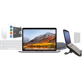 Home Office Pakket - Apple MacBook Pro 13'' (2017) Touch Bar