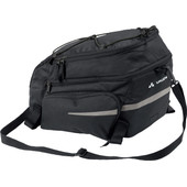 Vaude Silkroad Plus Black