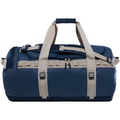 The North Face Base Camp Duffel M Urban Navy/Crockery Beige