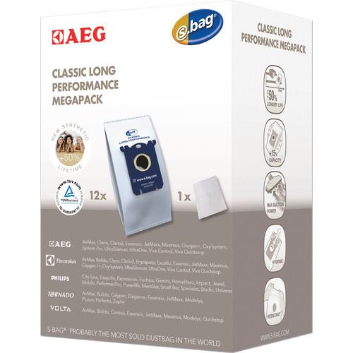 AEG GR201M S-Bag (12 stuks)