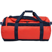 The North Face Base Camp Duffel L Poinciana Orange/Urban Nav