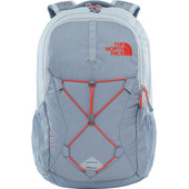 The North Face Women's Jester Grey Heather/Rise Grey
