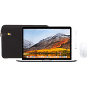 Basic Pakket - Apple MacBook Pro 15'' Touch Bar 16/512 GB