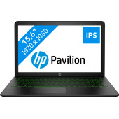 HP Pavilion Power 15-cb065nd