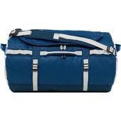 The North Face Base Camp Duffel S Blue Wing Teal/Vintage White