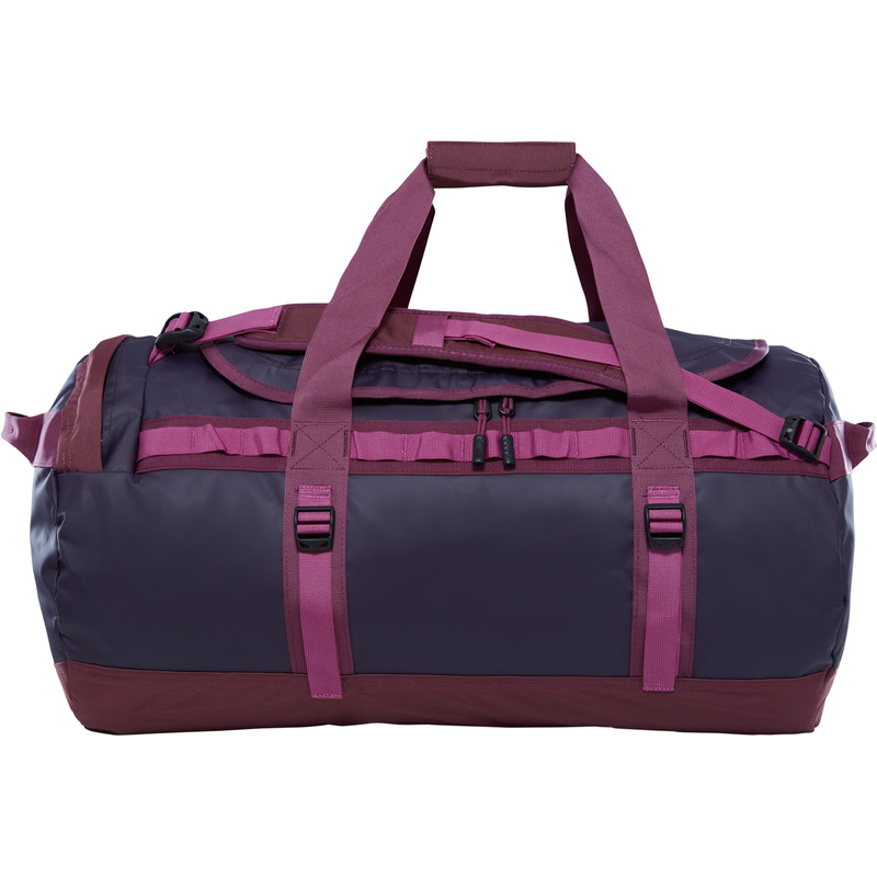 The North Face Base Camp Duffel M Galaxy Purple/Crushed Violet
