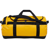 The North Face Base Camp Duffel L Summit Gold/TNF Black
