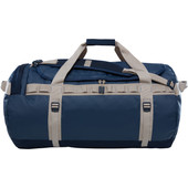 The North Face Base Camp Duffel L Urban Navy/Crockery Beige