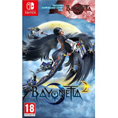 Bayonetta 2 Switch