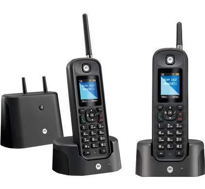 Motorola O201 Duo