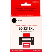 Huismerk LC-3219XL Zwart voor Brother Printers (LC-3219XL)