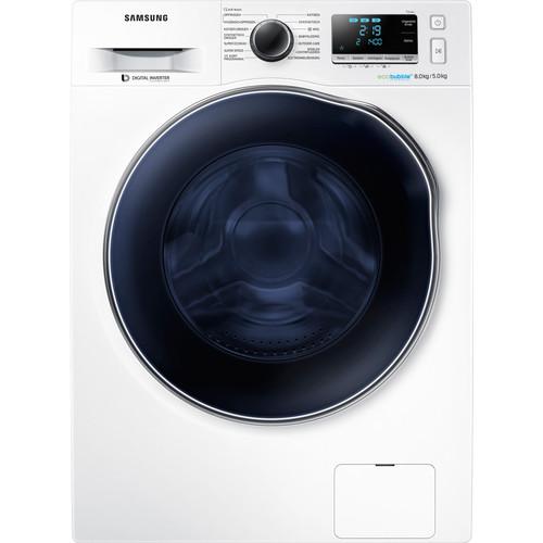 Samsung WD80J6A00AW/EN EcoBubble