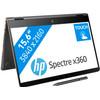 HP Spectre x360 15-bl110nd