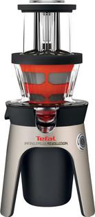 Tefal Slow Juicer Zc255 Review : Tefal Infiny Press Revolution ZC500 - Coolblue