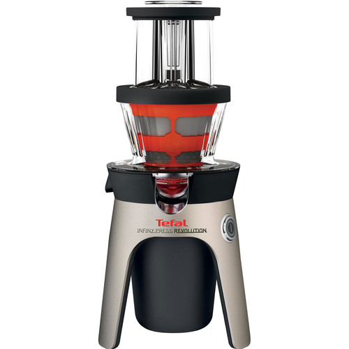 Tefal Infiny Press Revolution ZC500
