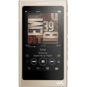 Sony NWA45 Goud