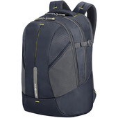 Samsonite 4Mation Laptop Backpack M Midnight Blue/Yellow