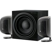 Bowers & Wilkins MT-50 2.1 Speakerset Zwart