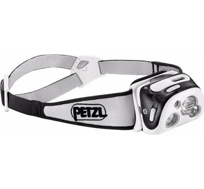 Petzl Reactik+ 300 Zwart