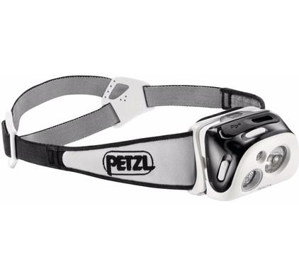 Petzl Reactik 220 Zwart