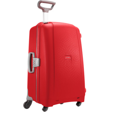 Samsonite Aeris Spinner 68cm Red