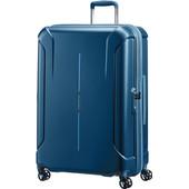 American Tourister Technum Spinner 77 cm Exp Metallic Blue