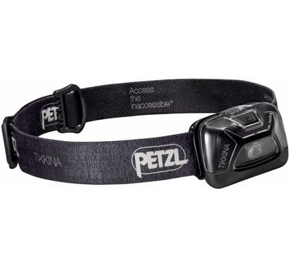 Petzl Tikkina 150 Zwart