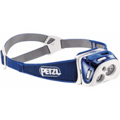 Petzl Reactik 220 Blauw