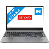 Lenovo Thinkpad E580 i7-8gb-256ssd+1tb - RX 550 2GB Azerty