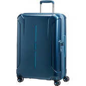 American Tourister Technum Spinner 68 cm Exp Metallic Blue