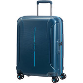 American Tourister Technum Spinner 55 cm Metallic Blue