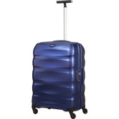 Samsonite Engenero Spinner 69cm Diamond Oxford Blue