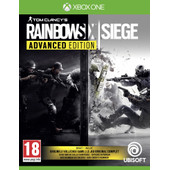 Rainbow Six: Siege (Advanced Edition)  Xbox One