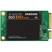 Samsung 860 EVO 1TB mSATA