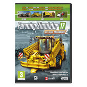 Farming Simulator 17 Expansion Pack 2 PC